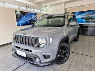 JEEP Renegade MY21 1.0 T3 120cv Limited+BlackPack