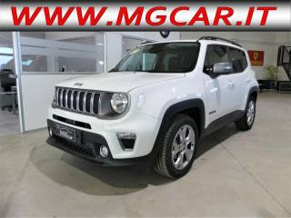 JEEP Renegade 1.6 Mjt 120 CV Limited Euro 6d-Temp