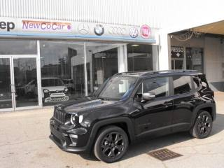 JEEP Renegade 1.3 Gse T4 150cv DDCT 80° Anniversary MY21