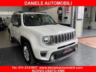 JEEP Renegade 1.0 TURBO Limited 120CV