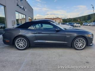FORD Mustang Convertible 5.0 V8 TiVCT aut. GT