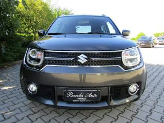 SUZUKI Ignis 1.2 Dualjet 4WD All Grip Top 4x4