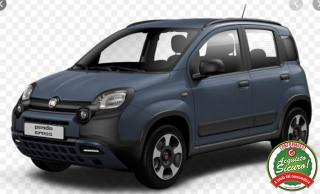 FIAT Panda Cross 1.0 CITY CROSS Hybrid