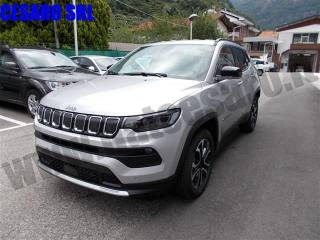 JEEP Compass 1.6 Multijet 130hp Mt Fwd Limited