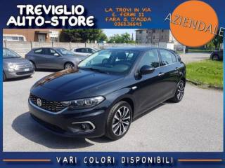 FIAT Tipo 1.3 Mjt S&S 5 porte Lounge CAR PLAY + NAVIGATORE