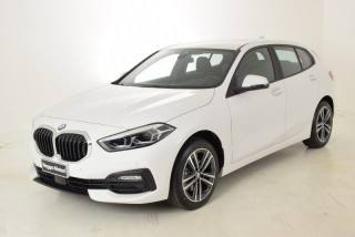 BMW 116 d 5p. Business Advantage