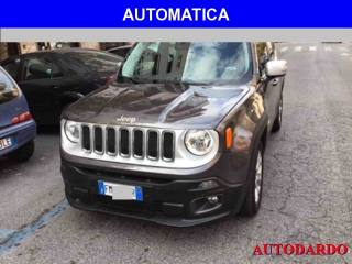 JEEP Renegade 1.6 Mjt DDCT 120 CV Limited Automatica