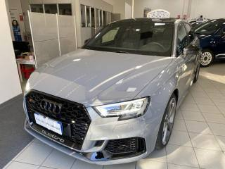 AUDI RS 3 SP.BACK QUATTRO S.TR.400CV
