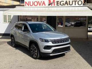 JEEP Compass 1.6 Multijet MY2021 2WD Limited