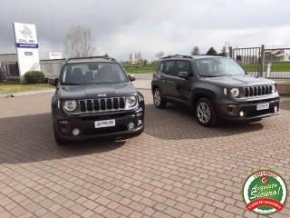 JEEP Renegade 1.0 T3 Limited kim0
