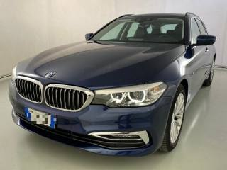 BMW Serie 5 d xDrive Touring Luxury