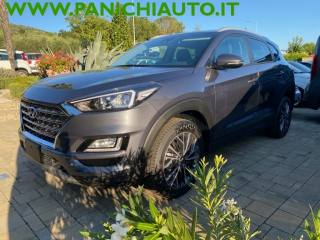 HYUNDAI Tucson 1.6 CRDi XPrime  + SAFETY PACK