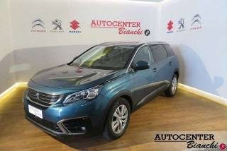 PEUGEOT 5008 7 POSTI - BlueHDi 120 EAT6 S&S Business