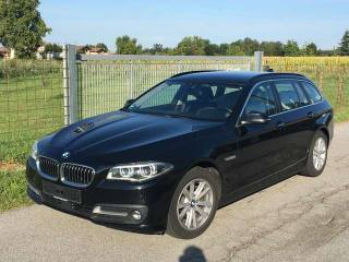BMW Serie 5 Serie 5 SW BUSINESS - LED, HEAD-UP, CAMERA