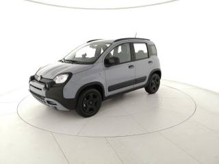 FIAT Panda 1.0 FireFly S&S Hybrid City Cross