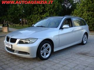 BMW 318 d cat Touring