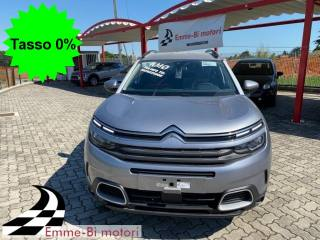CITROEN C5 Aircross BlueHDi 180 S&S EAT8 Feel