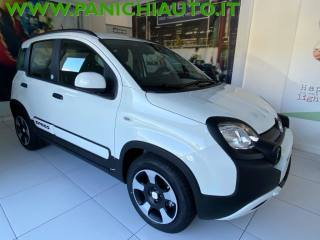 FIAT Panda 1.0 Hybrid City Cross Launch Edition