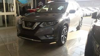 NISSAN X-Trail DIG-T 160 2WD DCT Connecta