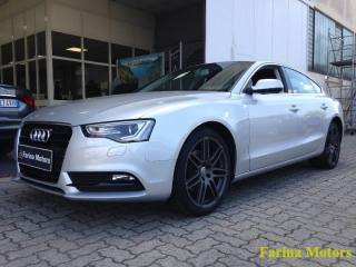 AUDI A5 SPB 2.0 TDI 177 CV multitronic Business Plus