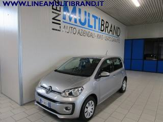 VOLKSWAGEN up! 1.0 3p. eco move up! BlueMotion Technology Metano