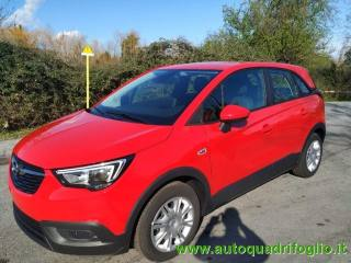 OPEL Crossland X 1.2 83CV 12V Advance