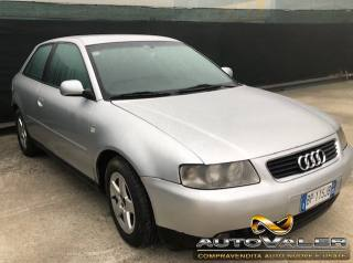 AUDI A3 1.9 TDI/130 CV cat 3p. Ambition