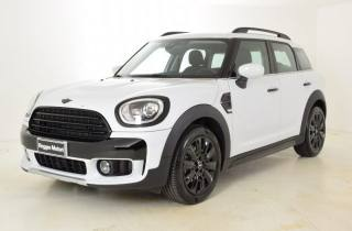 MINI Mini 2.0 Cooper D Countryman