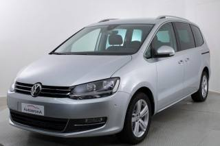 VOLKSWAGEN Sharan 2.0 TDI 150 CV SCR DSG Executive BlueMotion Tech.