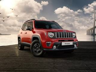 JEEP Renegade phev my21 Limited 13 turbo t4 phev 4xe at6 190cv