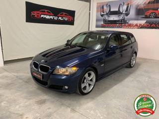 BMW Serie 3 d Touring full optional FABIANO AUTO