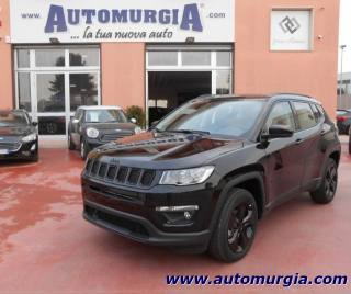 JEEP Compass 2.0 Multijet II 4WD Night Eagle