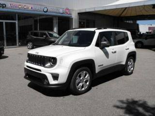 JEEP Renegade 1.3 T4 150cv Limited Ddct S&S Euro 6D-Temp MY