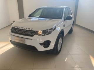 LAND ROVER Discovery Sport 2.0 eD4 150 CV 2WD Pure NAVIGATORE