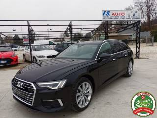 AUDI A6 Avant 45 3.0 TDI quattro tiptronic Business Plus
