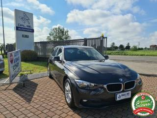 BMW 318 d  BUSINESS ADVANTAGE
