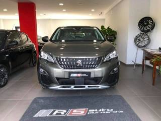 PEUGEOT 3008 BlueHDi 130 EAT8 S&S Allure