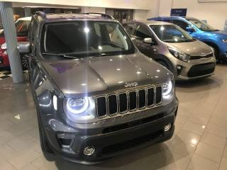 JEEP Renegade 1.3 T4 150 CV  Limited 4x2 DDCT MY 21
