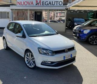 VOLKSWAGEN Polo 1.2 TSI 5p. Highline BlueMotion Technology