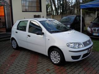 FIAT Punto Classic 1.2 5 porte Natural Power Active