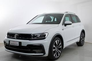 VOLKSWAGEN Tiguan 1.5 TSI Sport ACT BlueMotion Technology