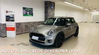 MINI One 1.5 One 75 CV Baker Street