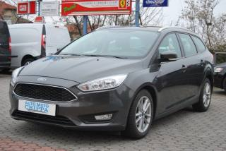 FORD Focus 1.5 TDCi 120CV S&S Powershift SW Business UNICOPRO