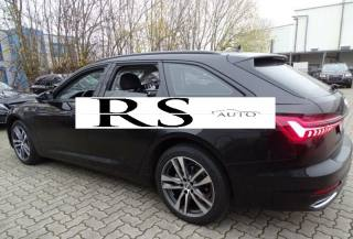 AUDI A6 Avant 40 2.0 TDI ultra S tronic Business