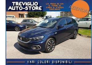 FIAT Tipo 1.6 Mjt S&S DCT SW Lounge PACK PLUS