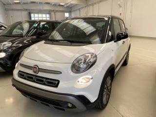 FIAT 500L 1.4 95CV  MY 2021 Connect BICOLOR