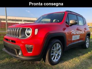 JEEP Renegade 1.3 T4 DDCT Limited ACC Full led