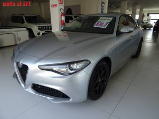 ALFA ROMEO Giulia 2.2 Turbodiesel 190 CV AT8 Executive