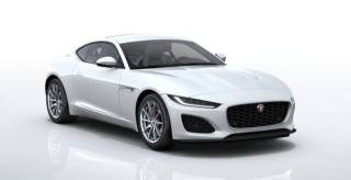 JAGUAR F-Type 2.0 aut. Coupé my2021