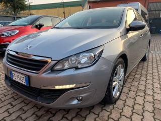 PEUGEOT 308 SW 1.6 BlueHDi 120CV EAT6 BUSINESS